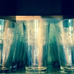 Stone Brewing Co. Glass