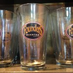 Founders Glass