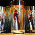 Anderson Valley Brewery Glass