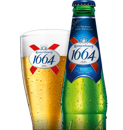 kronenbourg bottle