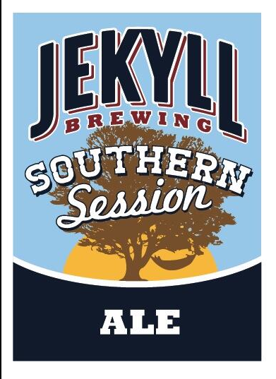 Jekyll-Southern-Session-Ale