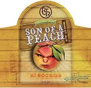 son of a peach