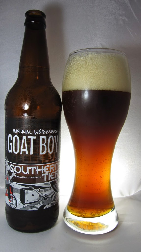 Southern Tier Goat Boy 003