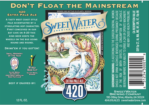 SweetWater-420-New