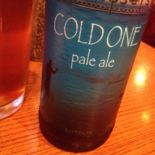 odempseys cold one