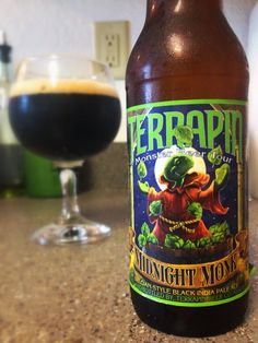 terrapin midnight monk