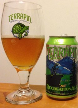 terrapin recreation ale