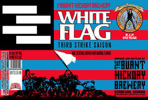 bhb white flag
