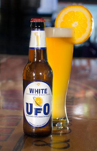 UFO-White-Bottle-Glass