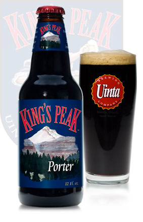 UINTA-KINGS-PEAK-PORTER
