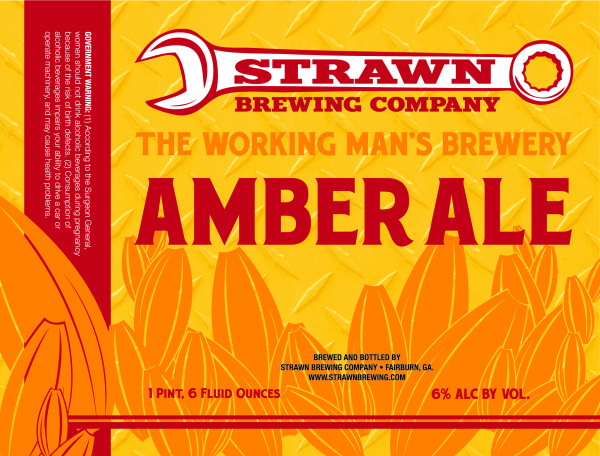 Amber Ale Final