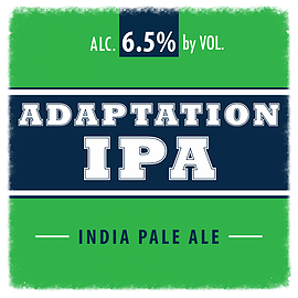 Eagle Creek Adaptation IPA