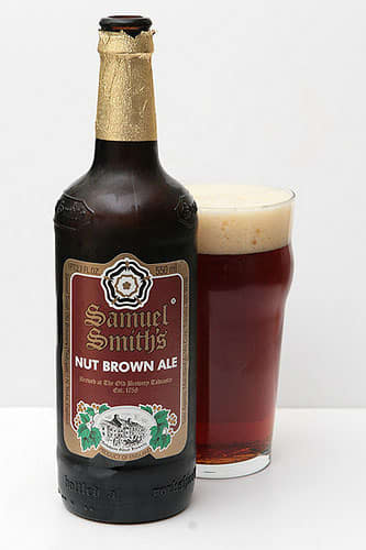 sam smith nut brown